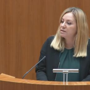 Belén Rosado reprocha de nuevo a la Junta que el Parque Regional de Gredos permanezca sin plan rector un año más