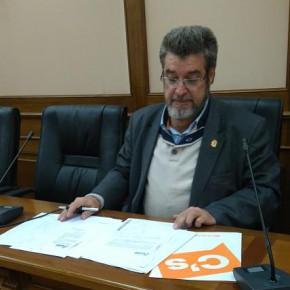"""Alberto Becerril: """"Es necesario incrementar esfuerzos para mejorar el acceso a internet en toda la provincia de Ávila"""""""