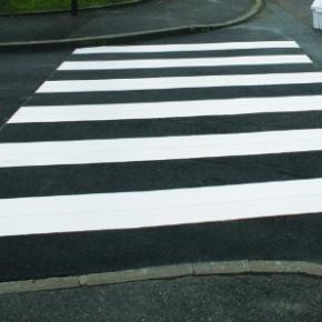 El Grupo Municipal de Ciudadanos Ávila solicita que salga a licitación la señalización vertical y horizontal.
