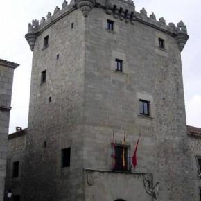 El Grupo Provincial de Ciudadanos Ávila solicitó en el pasado Pleno la Accesibilidad de los edificios gestionados por la Diputación incluido el Palacio Provincial.