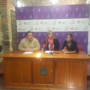 Cs y PSOE presentan una proposición conjunta para que la JCyL dote a Ávila de un acelerador lineal