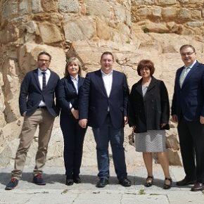 Ciudadanos respalda el Plan de Industrialización Ávila 2020 y pide su apertura a más organizaciones empresariales