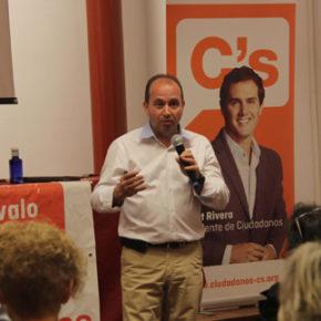 """Ciudadanos Arévalo demanda """"medidas urgentes"""" para consolidar el puente mudéjar"""