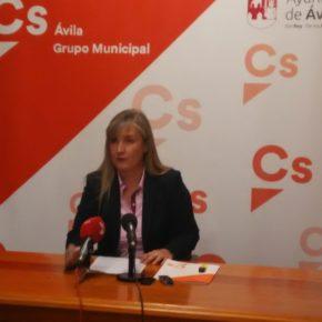"""Julia Martín: """"El PP debe garantizar la accesibilidad a la actividad municipal a las personas sordas"""""""
