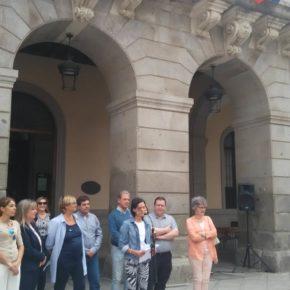 Ciudadanos lamenta que el PP no de más visibilidad a la celebración del Día del Orgullo LGTBi