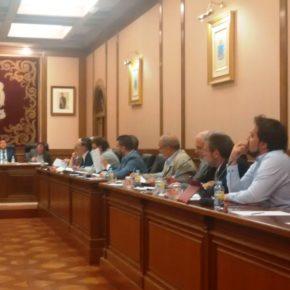 Apoyo unánime del Pleno de la Diputación a la propuesta de Cs para mejorar el acceso a internet por wifi en los pueblos