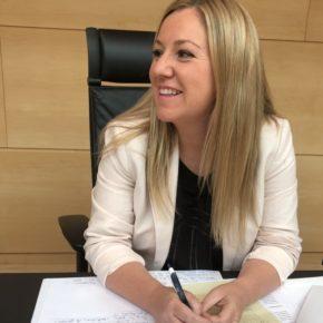 Cs pregunta a la Junta por su apoyo institucional y económico a Candeleda como Villa Europea del Deporte
