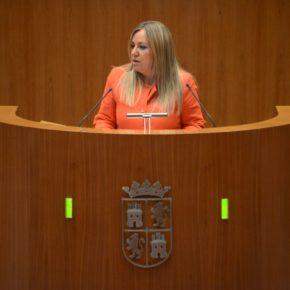 """Belén Rosado: """"Ciudadanos ha conseguido 150.000€ para ejecutar la modernización del Mercado de Abastos de Ávila"""""""