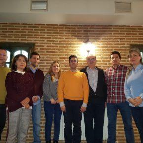 """Belén Rosado: """"Ciudadanos garantiza responsabilidad impulsando un proyecto reformista, ilusionante y en positivo"""""""