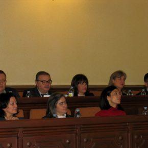 Ávila contará con un Programa de Retorno de Talento gracias a una iniciativa de Ciudadanos