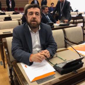 Ciudadanos exige al Gobierno el cese del director de la DGT por su gestión de la crisis de tráfico durante el temporal del 6 y 7 de enero