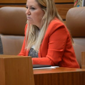 Belén Rosado solicita una relación de los centros educativos de Castilla y León con inversión prevista de reformas y mejoras