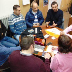 Ciudadanos Ávila se suma a la reivindicación de Jusapol por la equiparación salarial de Guardia Civil y Policía Nacional