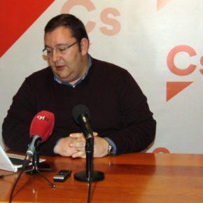 Ciudadanos presenta 37 enmiendas por importe de casi 800.000 euros a los Presupuestos Municipales 2018