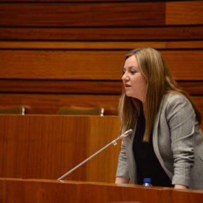 Ciudadanos saca adelante un Plan de buenos hábitos alimenticios en los comedores escolares de Castilla y León