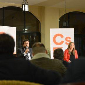 """Miguel Gutiérrez: """"PP y PSOE no han sido capaces de dar respuesta a los nuevos retos de la seguridad en España en el siglo XXI"""""""