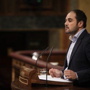 Ciudadanos lamenta la negativa del PP a exigir al Gobierno una Ley con medidas concretas para evitar la despoblación
