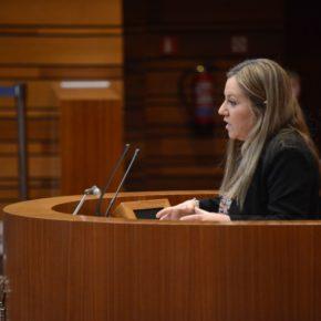 """Cs pregunta en las Cortes sobre las licencias de construcción en suelo rústico por las """"dudas sobre la adecuación de permisos"""""""