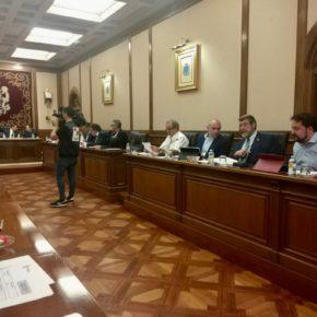 Ciudadanos (Cs) | Ciudadanos garantiza que la creación de nuevos Puntos de Encuentro Familiar sea estudiada en la Diputación