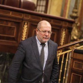 CIUDADANOS (Cs) Convocatoria de atención a medios de Francisco Igea, Diputado de Cs, mañana día 12 a las 18:45 en Ávila