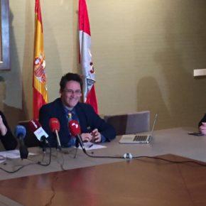 Cs insta al PP a desbloquear el debate de la Ley de Igualdad para el Colectivo LGTB+ en CyL