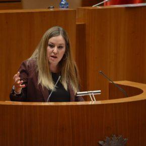 Rosado (Cs) saca adelante una moción que incluye impulso a start-ups, plataformas digitales, aumento de formación y campañas de sensibilización en materia de políticas para la mejora de la calidad de vida de la mujer