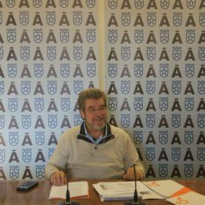 Cs presenta sus enmiendas para los presupuestos de la Diputación Provincial de 2019