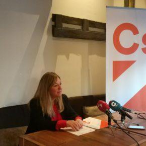 Cs presenta su moción destinada a crear nuevas políticas públicas sobre la mujer
