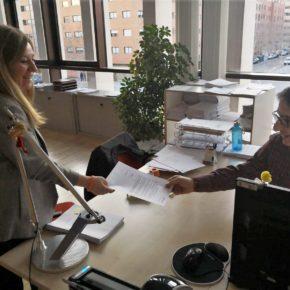 Cs pide explicaciones a la Junta ante el anuncio de cierre del centro de coordinación de ambulancias de la provincia de Ávila