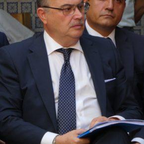 Pedro Cabrero desmiente que vaya a cobrar un sueldo como teniente de alcalde del Ayuntamiento de El Tiemblo