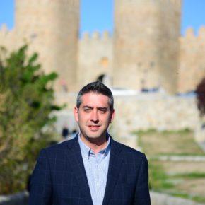 Los concejales del GM Ciudadanos en Ávila preguntan por el proyecto del Museo del Prado, coincidiendo con la celebración de los 200 años de la apertura de la pinacoteca