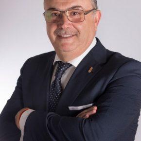 """Pedro Cabrero: """"Cs aboga por un Pacto Nacional del Agua para evitar situaciones como las que se repiten en el Valle del Alberche"""""""
