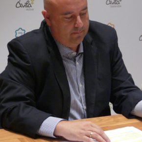 """Carlos López (Cs): """"Es necesario tomar medidas concretas para garantizar la seguridad de los peatones"""""""
