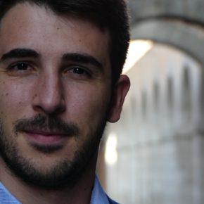 """Manuel Hernández (Cs): """"Es urgente un gran acuerdo para combatir la precariedad laboral"""""""