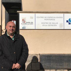 """Carlos López (Cs): """"Parece mentira que el Partido Popular siga sin enterarse de lo que se acuerda en los Plenos Municipales"""""""