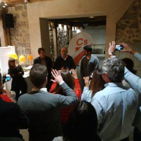 """Francisco Igea: """"El 10 de noviembre nos jugamos volver al bloqueo, volver a la casilla de salida"""""""