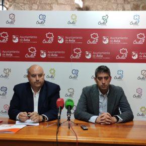 """Carlos López (Cs): """"Queremos que se equiparen los derechos de acceso a la pensión de viudedad de las parejas de hecho con el de los matrimonios civiles"""""""