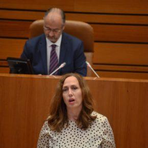 """Inmaculada Gómez: """"Ciudadanos insiste una vez más en la imperiosa necesidad de un pacto de Estado por la Educación"""""""