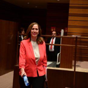 La Junta estudiará las causas que motivan la sequedad de numerosos rodales de encina en Ávila gracias a una propuesta de Cs