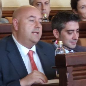 El Grupo Municipal Ciudadanos propone Ávila como sede para la implantación de un 'hub' para el desarrollo del vehículo eléctrico