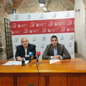 Ciudadanos solicita la creación de una oficina de asuntos europeos y captación de fondos