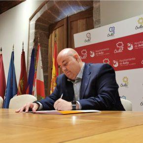 Cs Ávila exige el compromiso de cese inmediato a todos los cargos públicos que se salten el protocolo de vacunación