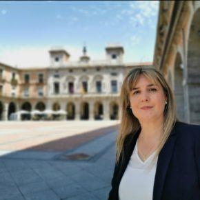 Ciudadanos Ávila insta a reconocer el papel de la mujer en la pandemia del coronavirus