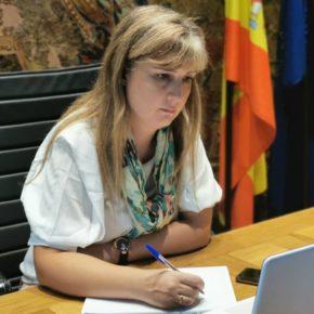 Ciudadanos defiende el papel de la Juventud como actores esenciales de la sociedad abulense