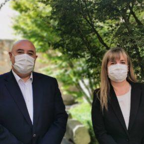 Ciudadanos Ávila valora el esfuerzo de docentes ante las dificultades generadas por la pandemia