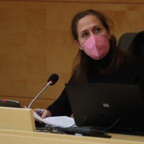 Las Cortes aprueban por unanimidad una PNL para que el Gobierno regule la instalación de CCTV en los mataderos